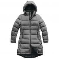 The North Face Metropolis Parka II - Women's