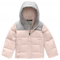 The North Face Moondoggy Down Jacket - Toddler Girls'