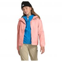 The North Face Resolve Reflective Jacket (Past Season) - Girl's