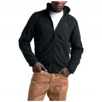 The North Face Dunraven Sherpa Full Zip Sweatshirt - Men's