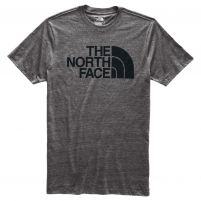 The North Face Short-Sleeve Half Dome Tri-Blend Tee - Men's
