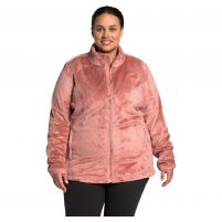 The North Face Osito Jacket (Plus) - Woman's