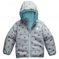 The North Face Toddler Reversible Perrito Jacket - Unisex