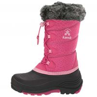 Kamik Snowgypsy 3 Boots - Child