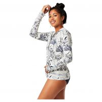 Carve Designs Breaker Sunshirt Hoodie - Women's