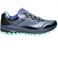 Saucony Peregrine 8 Trail Running Shoes - Women's