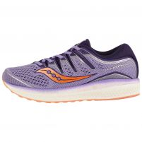 Saucony Triumph ISO 5 Road Running Shoes - Women's