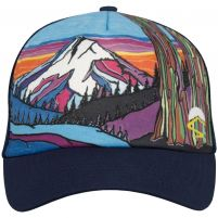 Sunday Afternoons Artist Series Trucker Cap-Mountain