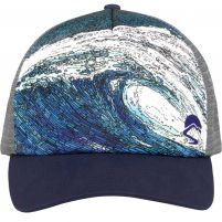Sunday Afternoons Artist Series Trucker Cap- Shore Break
