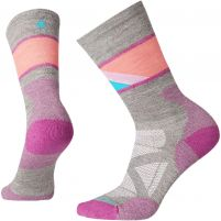 Smartwool PhD Pro Approach Crew Socks - Women's