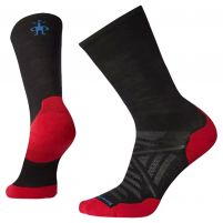 Smartwool PhD Run Light Elite Crew Socks - Men's
