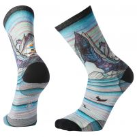 Smartwool Curated Surf Lineup Crew Socks - Men's