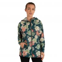 Sherpa Samir Windbreaker - Women's