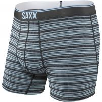 Saxx Quest Boxer Brief W/ Fly - Men's