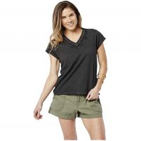 Carve Designs Lucia Tee - Women's