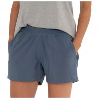 Free Fly Pull-On Breeze Shorts - Women's