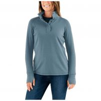 Free Fly Bamboo Thermal Fleece Pullover - Women's
