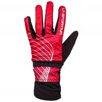 La Sportiva Winter Running Gloves - Women's