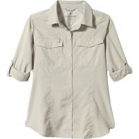 Royal Robbins Bug Barrier Expedition Long Sleeve Shirt - Women's