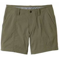Royal Robbins Discovery III Shorts (7-inch) - Women's