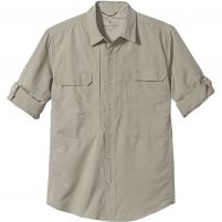 Royal Robbins Bug Barrier Expedition Long Sleeve Shirt - Men's