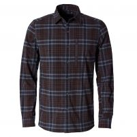 Royal Robbins Thermotech Ren Plaid Long Sleeve Shirt - Men's