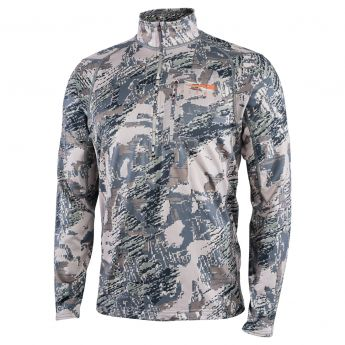 Sitka Core Midweight Zip-T - Men's