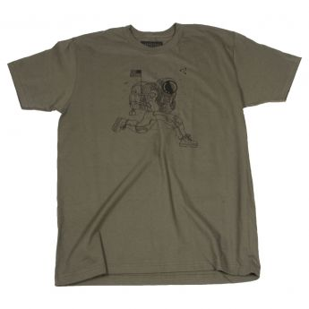 Mystery Ranch Need More Space Short Sleeve Tee