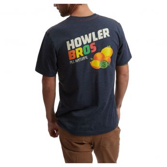 Howler Brothers Citrus Select Pocket T-Shirt - Men's