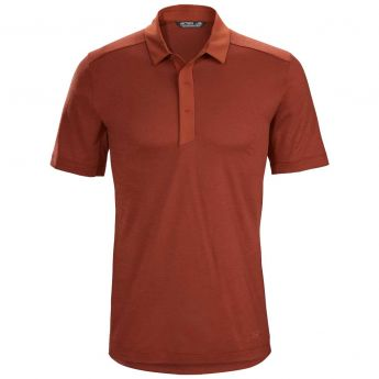Arc'teryx A2B Short Sleeve Polo - Men's
