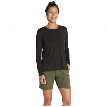 ExOfficio Wanderlux Serra Long Sleeve Top - Women's