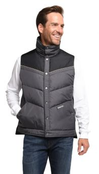Obermeyer Carson Down Vest (Past Season) - Men's