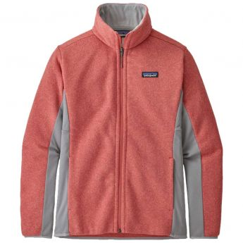 Patagonia Lightweight Better Sweater Jacket (Past Season) - Women's