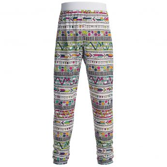 Hot Chillys Pepper Skins Printed Bottoms - Girls'