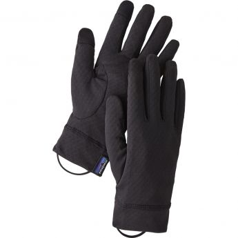 Patagonia Capilene Midweight Liner Gloves