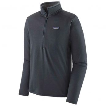 Patagonia R1 Daily Zip Neck Pullover - Men's