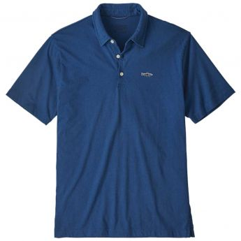 Patagonia Fitz Roy Trout Polo (Past Season) - Men's