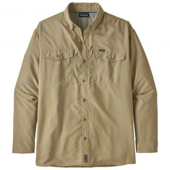 Patagonia Long-Sleeved Sol Patrol II Shirt - Men's