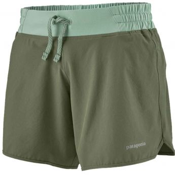 Patagonia Nine Trails Shorts - 6 inch - Women's