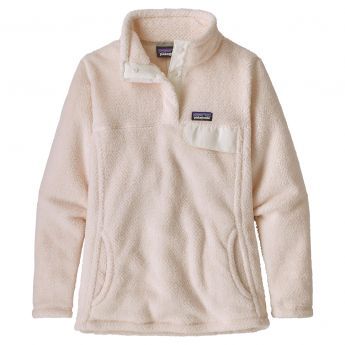 Patagonia Re-Tool Snap-T Pullover - Girl's (Past Season Style)
