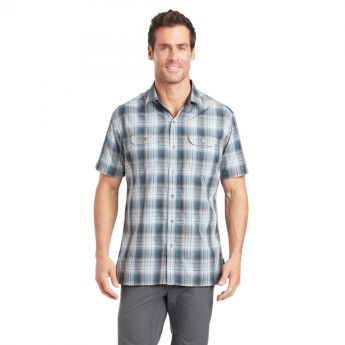 KUHL Response Short Sleeve Shirt - Men's