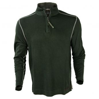 True Grit Lightweight Quarter-Zip Pullover - Men's
