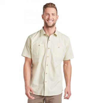 KUHL Karib Short Sleeve Shirt - Men's