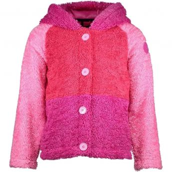 Obermeyer Avenger Fleece Jacket - Girl's