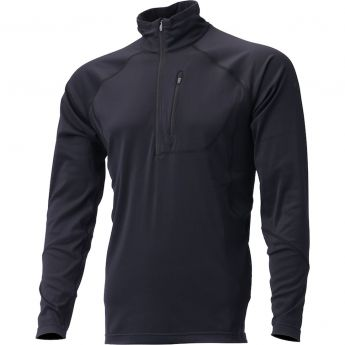 Descente Chase 1/4 Zip T-Neck - Men's