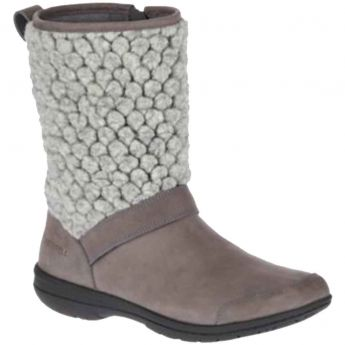 Merrell Encore Kassie Tall Wool Boot - Women's