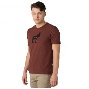 prAna Wise Ass Journeyman Tee - Men's