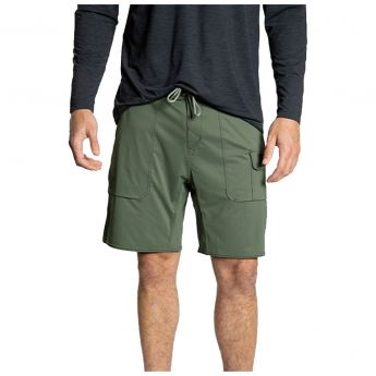 Anetik Roam Tech Shorts - Men's