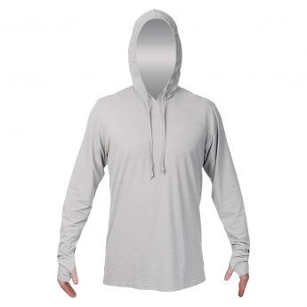 Anetik Audio Skull EQ Tech Hoody - Men's