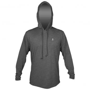 Anetik Audio Skull Tech Hoody - Men's